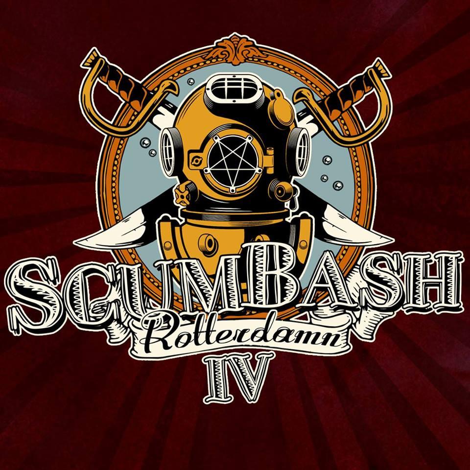 scumbash 2017