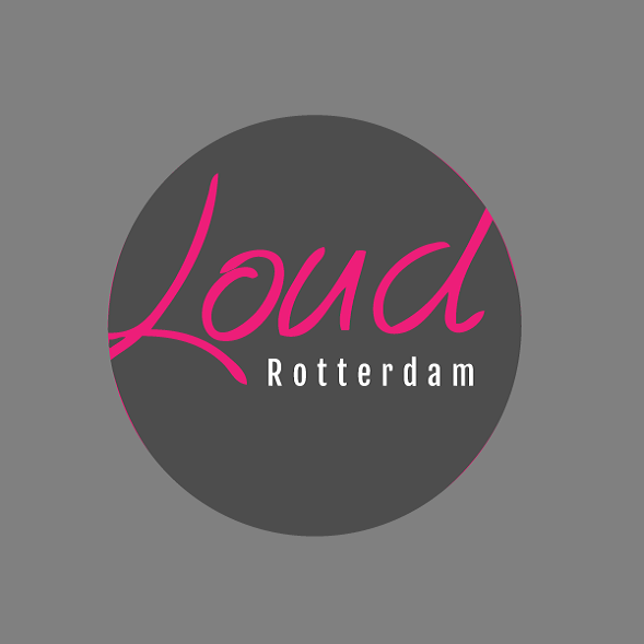 logo LOUD Rdam