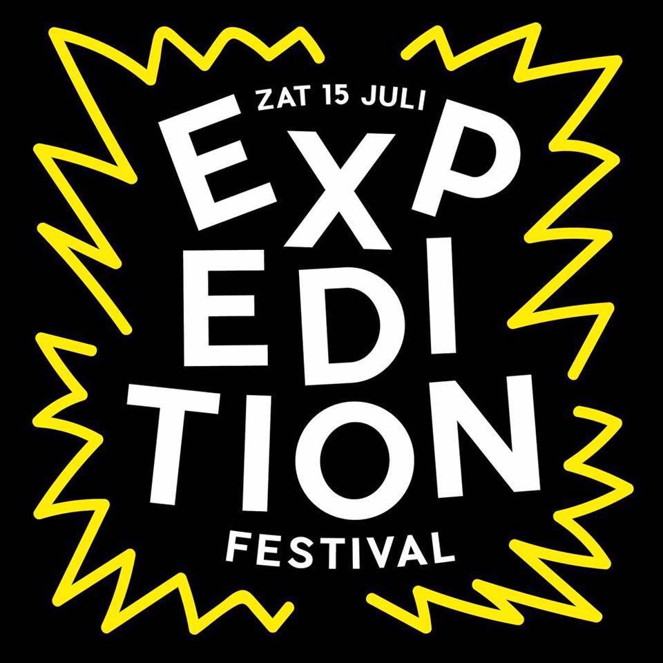logo expedition festival 17