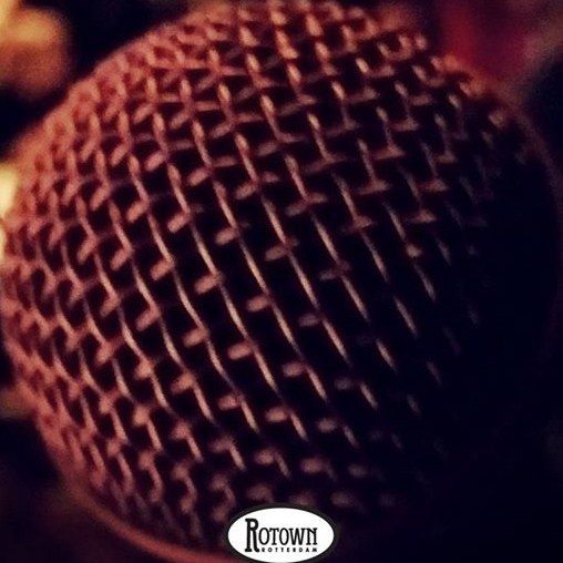 rotown-open-mic