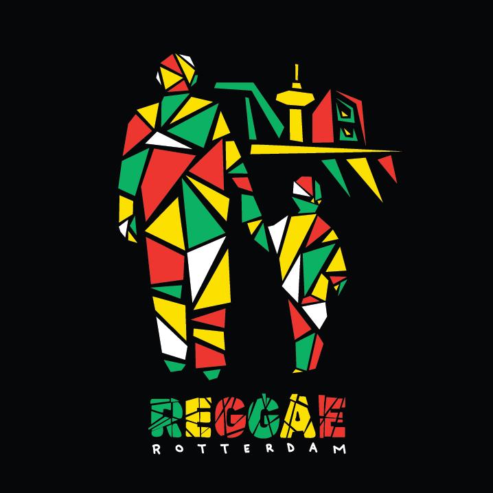 reggae rotterdam festival