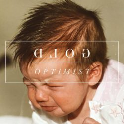 Albumcover Optimist - GOLD