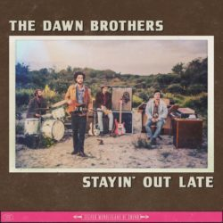 Albumcover The Dawn Brothers