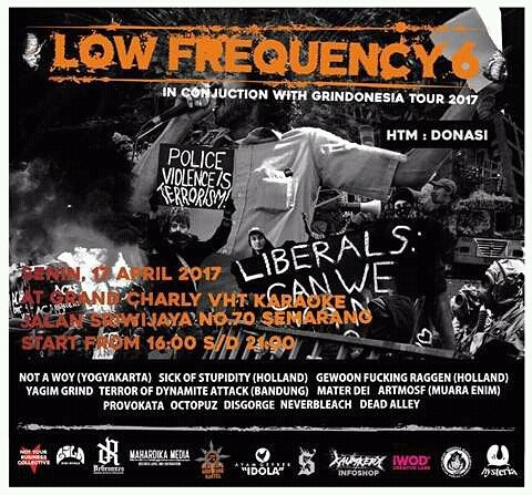 poster Low Frequency 06