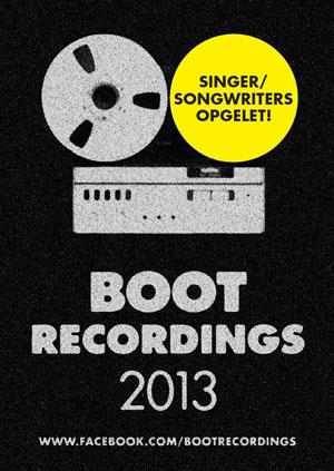 bootrecordings