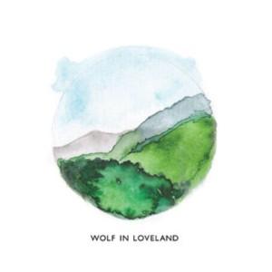 Wolf in Loveland