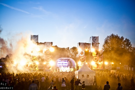 Boothstock 2012