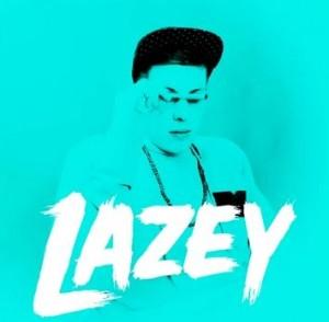 lazey