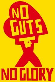 no guts