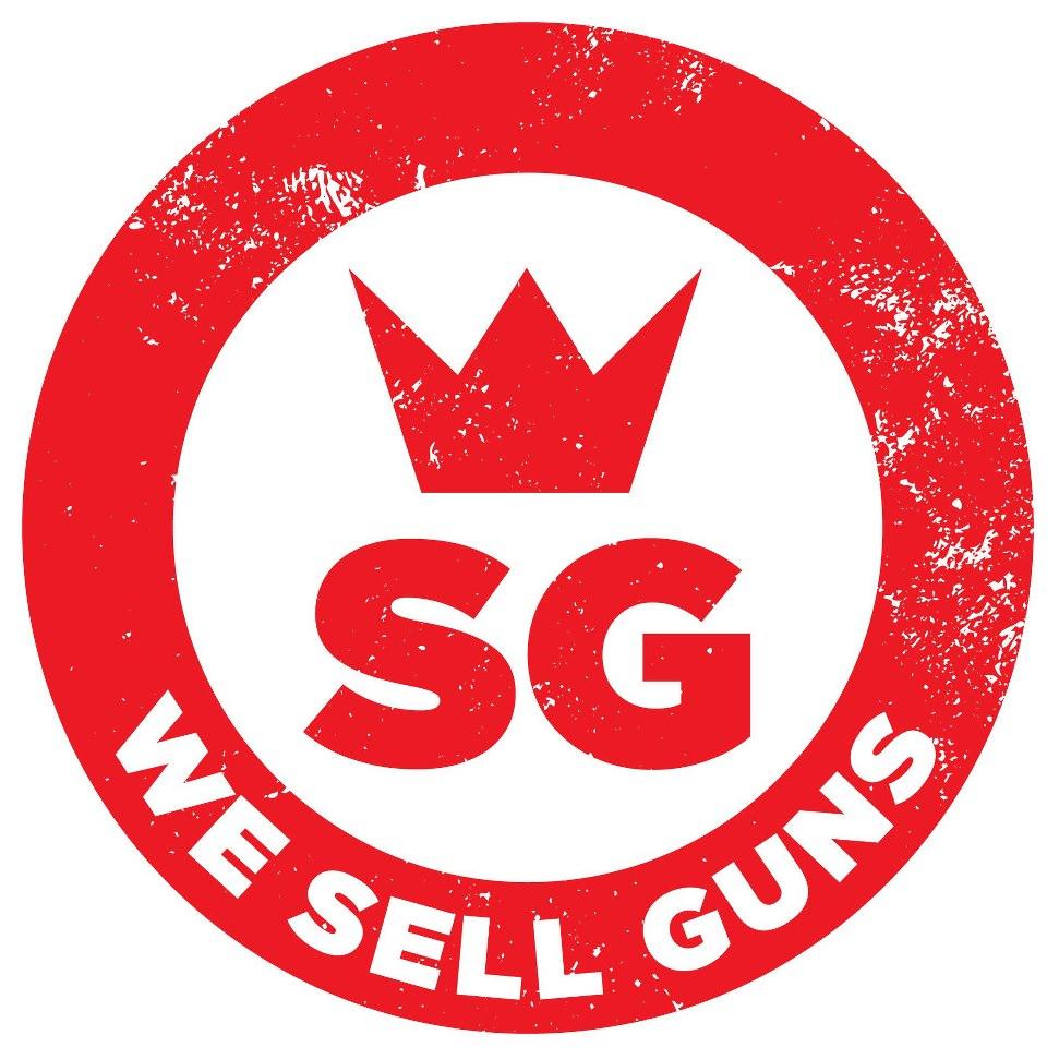 we sell guns