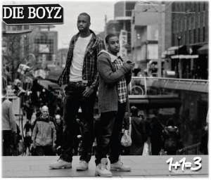 die boyz tape