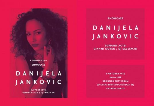 Danijela Showcase