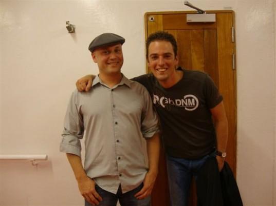 Joris & Niels La Bando