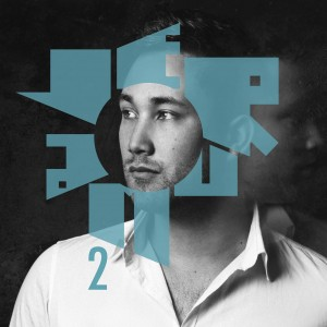 Jeruma - EP2 Albumcover