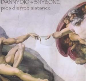Danny Snybone