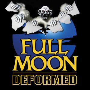 Full Moon Deformed cover