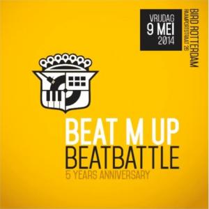 beat m up