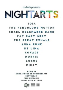 nightarts
