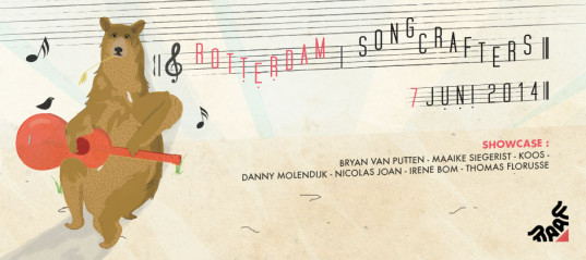rotterdam songcrafters