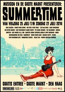 SUMMERTIME_2014_poster_nl