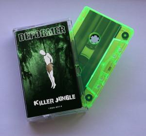 Killer Jungle promo