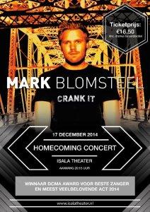 Mark-Blomsteel-Poster