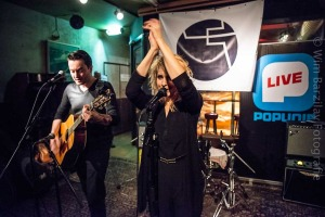 CATA Eendrachtfestival 5.0 5 feb.2015 o.a. Popunie Live --7