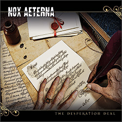 Nox_Aeterna_TheDesperationDeal_Cover