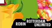 logo robin rotterdam unlimited