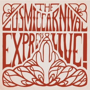 cover the cosmic carnival express