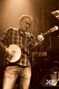 Mark Blomsteel & Band 2