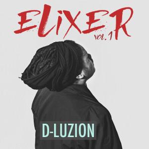 d-luzion_elixer_vol-1_album_front-cover