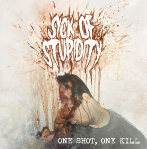 One Shot One Kill cover