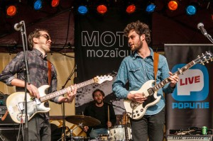 Bolt and the Swamp People @Motel Mozaique 2016 dag 1 8 april 2016-6