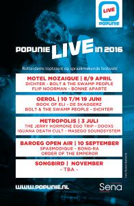 POPUNIE_LIVE_E-FLYER_5 festivals-exsongbird