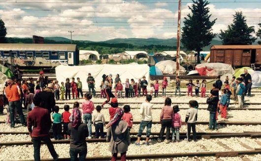 Vluchtelingen reisverslag_2
