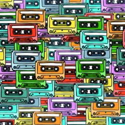 mixtapevierkant