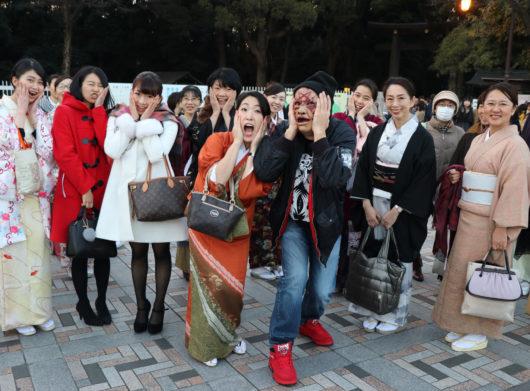 01 Deformer in Japan