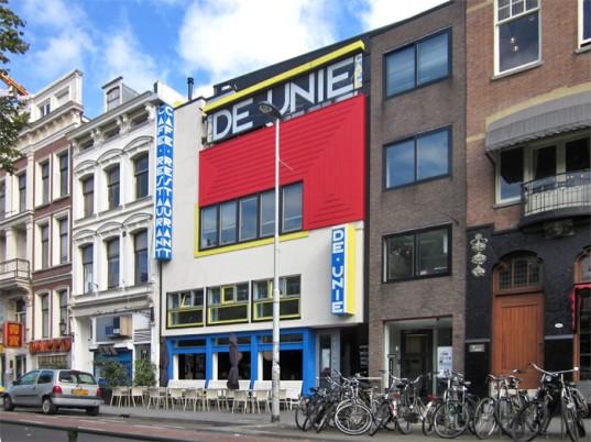 Bekend De Unie neemt afscheid met 3voor12 zuid-holland XL editie @RR47